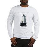 Ludington North Breakwater Long Sleeve T-Shirt