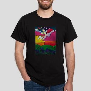 Night and Day Dark T-Shirt