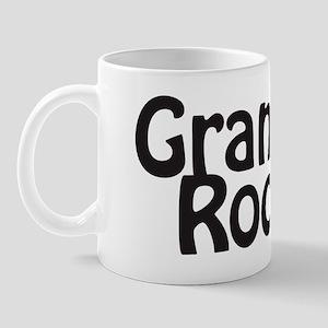 GrandpaRocks Mug