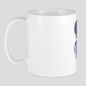 Purple Hip.Po Mug