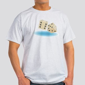 Roll The Dice Light T-Shirt