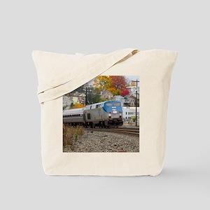 Hudson New York Tote Bag