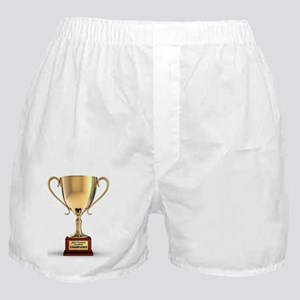Football Trophy2 Boxer Shorts