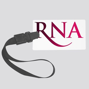 RNA Large Luggage Tag