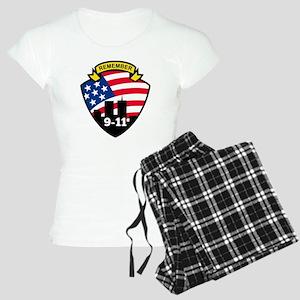 9-11 Women's Light Pajamas