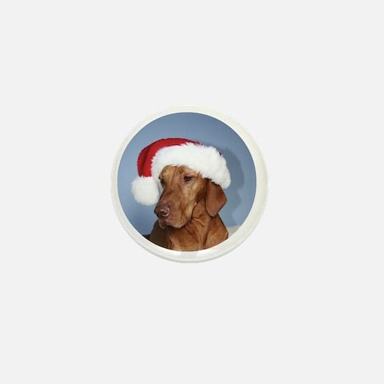 Ornament_Round_Rogan_1 Mini Button