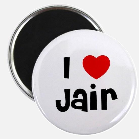 I * Jair Magnet