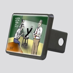 Pi_79 Interrogation (20x16 Rectangular Hitch Cover