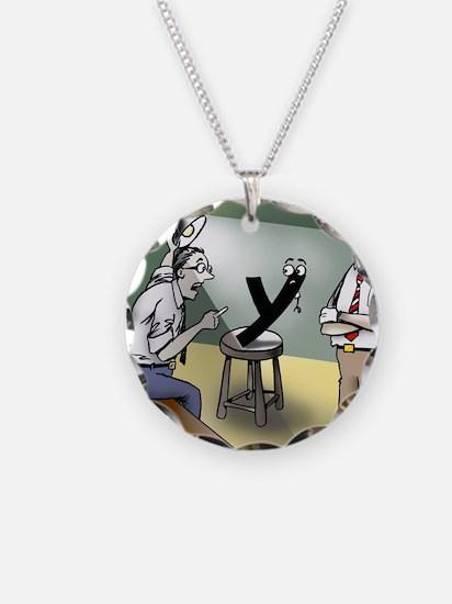 Pi_79 Interrogation (5.75x4. Necklace