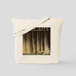 wild_life Tote Bag