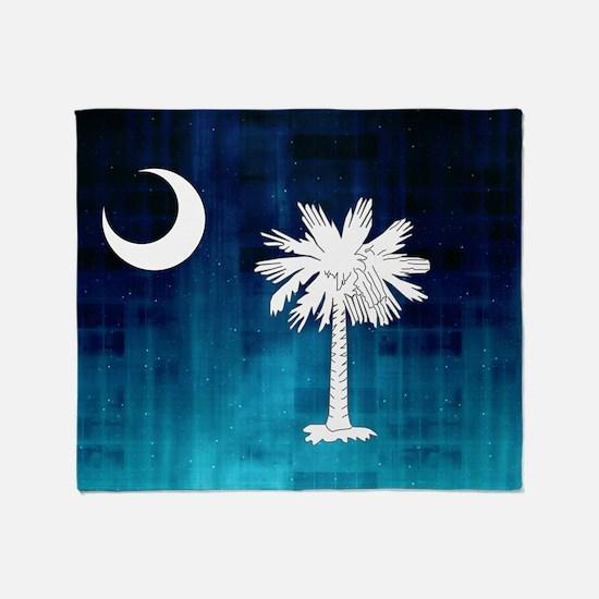 11x17_print Throw Blanket