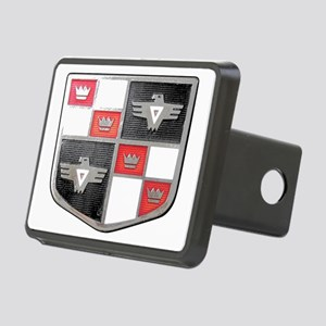 Studebaker Champion Emblem Rectangular Hitch Cover