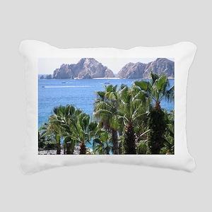 Cabo Rectangular Canvas Pillow