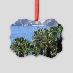 Cabo Picture Ornament