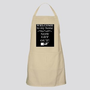 getoutright_black Apron