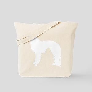 Irish-Setter-darks Tote Bag