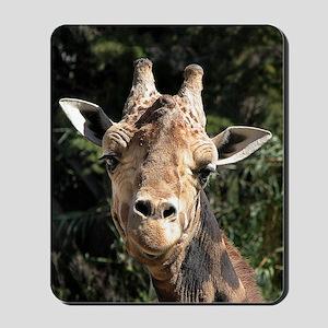 SmilingGiraffe Kindle Mousepad