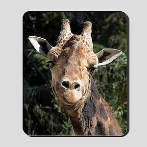 SmilingGiraffe Ipad Mousepad