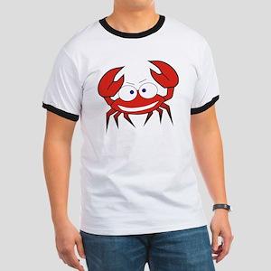 Crab Ringer T