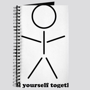 pull yourself Journal