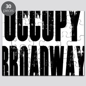 Occupy-Broadway-Front Puzzle