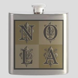 AntiqFleurGsqB460ip Flask