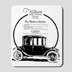 1919 Milburn Mousepad