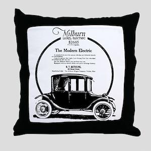 1919 Milburn Throw Pillow