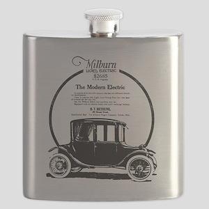 1919 Milburn Flask
