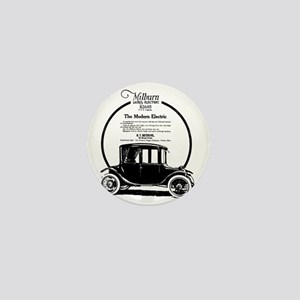 1919 Milburn Mini Button