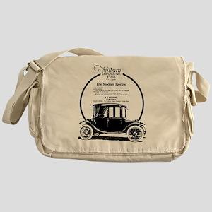 1919 Milburn Messenger Bag