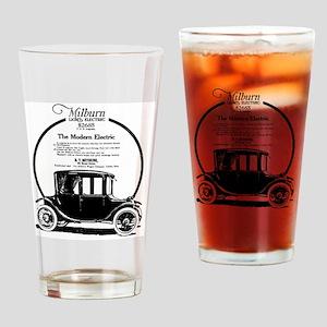 1919 Milburn Drinking Glass
