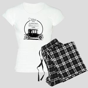 1919 Milburn Women's Light Pajamas