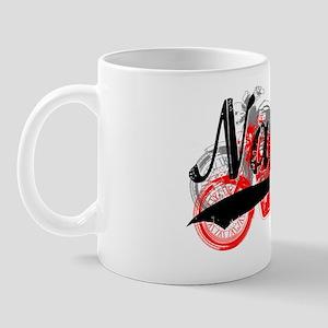 Napili Motorcycle Mug