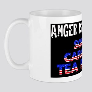 SOUTH CAROLINA TEA PARTY YARD SIGN Mug