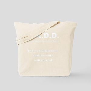 daad2B Tote Bag