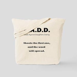 daad2 Tote Bag