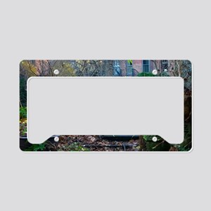 Tobysworldlargefile License Plate Holder