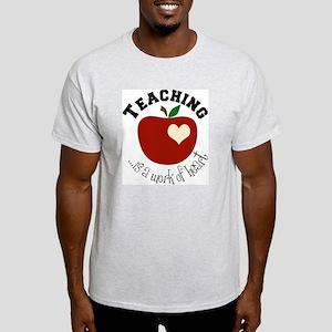 Teaching Light T-Shirt
