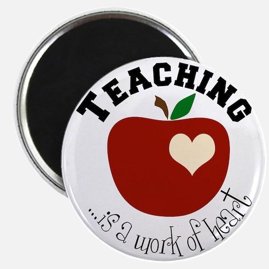 Teaching Magnet