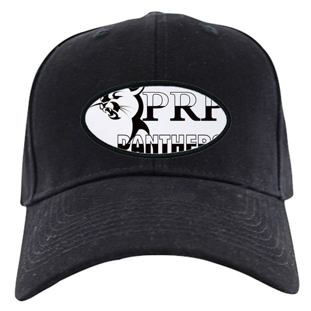 prp panthers modern Baseball Hat by Admin CP14021525 45e1e4dd254