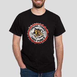 Young Tiger Dark T-Shirt