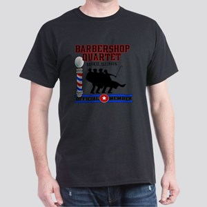 quartet Dark T-Shirt