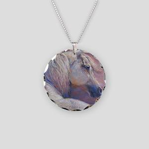 Devins Dream Necklace Circle Charm