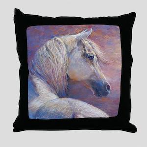 Devins Dream Throw Pillow