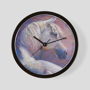 Devins Dream Wall Clock