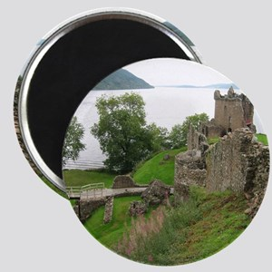 Urquhart Castle Magnet