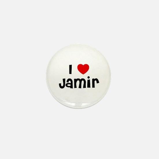 I * Jamir Mini Button