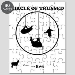 circleoftrussed Puzzle