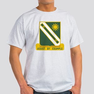 701 Military Police Battalion Light T-Shirt